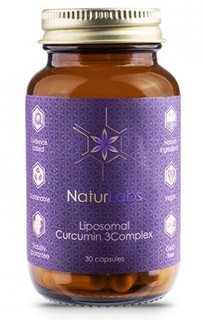NaturLabs Liposomální Multivitamín