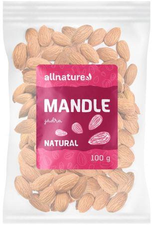 Allnature Mandle jádra