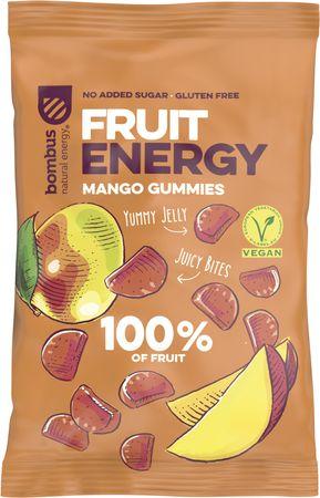 Bombus Energy gummies