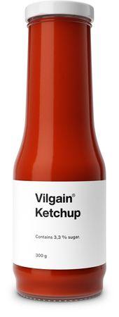 Vilgain Kečup