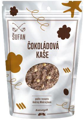 Šufan Čokoládová kaše