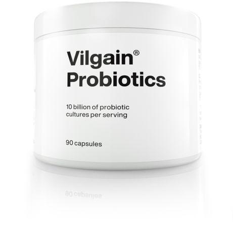 Vilgain Probiotika