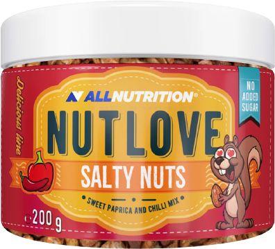 AllNutrition Nutlove Salty Nuts