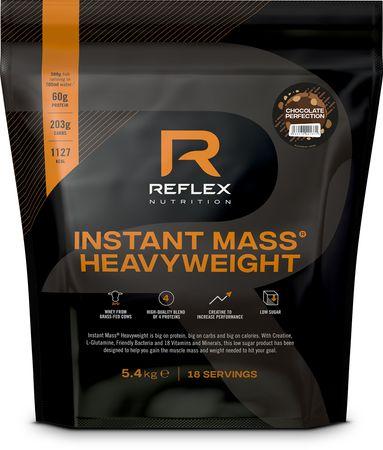 Reflex Nutrition Instant Mass Heavy