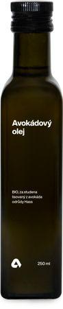 Aktin Avokádový olej BIO