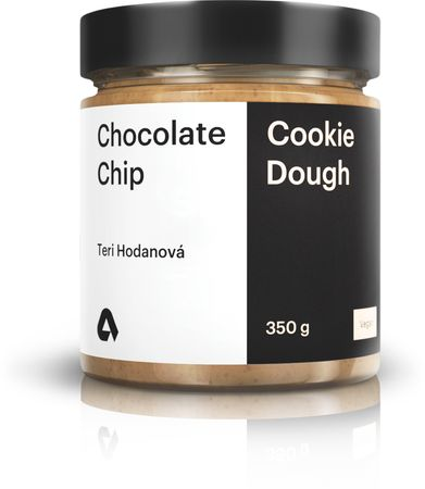 Aktin Chocolate Chip Cookie Dough X Teri Hodanová