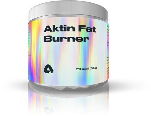 Aktin Fat Burner 120 kapslí
