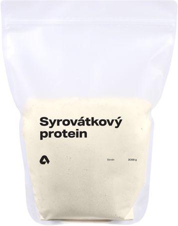 Aktin Syrovátkový protein banán 2000 g