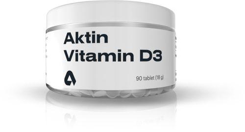Aktin Vitamin D3