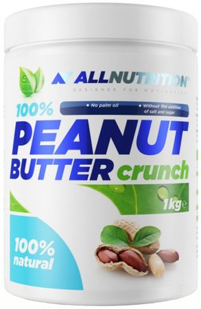 AllNutrition 100% Peanut Butter (Peanut Cream)