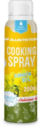 AllNutrition Řepkový olej ve spreji