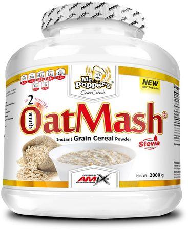 Amix Mr. Popper's OatMash
