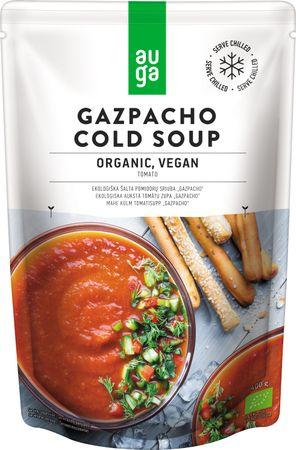 AUGA ORGANIC Gazpacho 400 g
