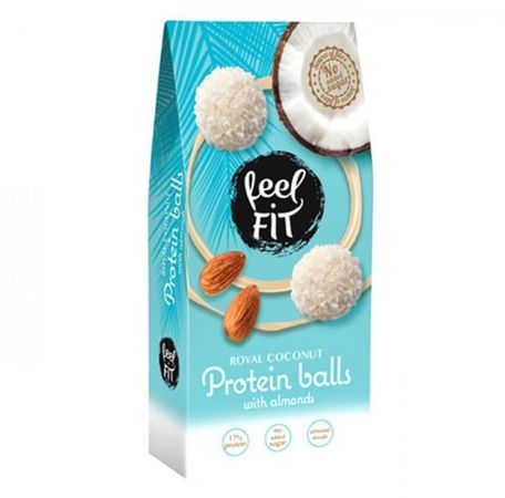 Feel FIT Protein balls
