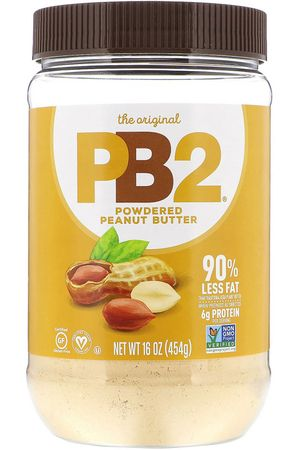 Bell Plantation PB2 Powdered Peanut Butter original 454 g
