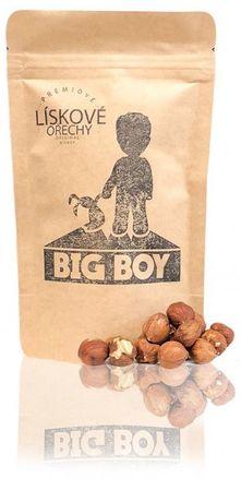 BIG BOY Lískové ořechy