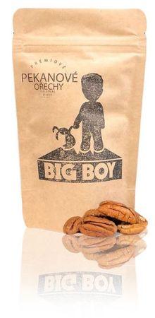 BIG BOY Pekanové ořechy 100 g