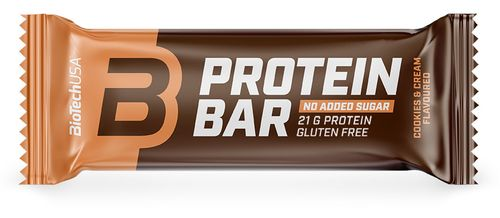 BioTech USA Protein Bar