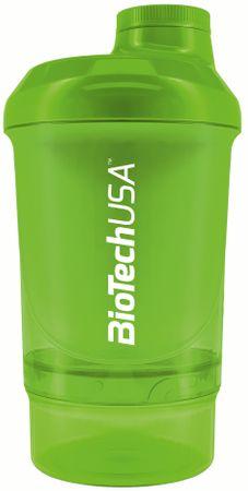 BioTech USA shaker Nano