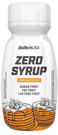 BioTech USA Zero Syrup