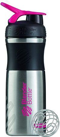 Blender Bottle SportMixer Stainless