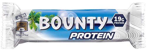Mars Bounty Protein Bar