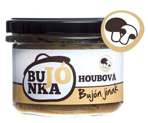 Bujónka Houbová