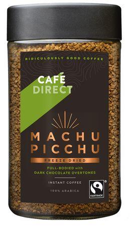 Café Direct Machu Picchu Instantní káva instantní 100 g