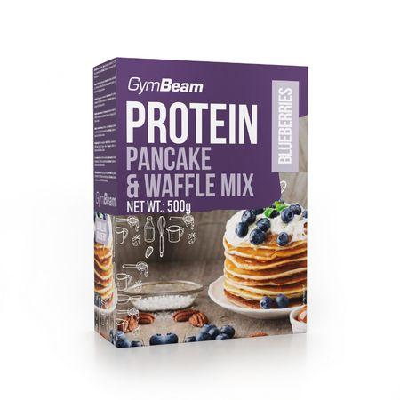 GymBeam Protein Pancake Mix