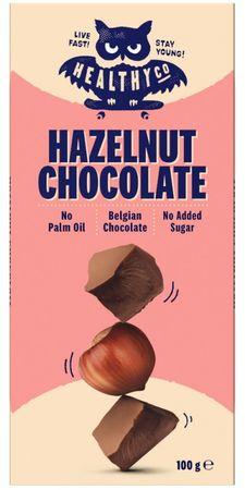 HealthyCo Sugarfree Chocolate