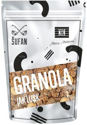 Šufan Granola