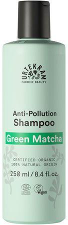 Urtekram Šampon matcha BIO