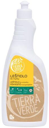 Tierra Verde Leštidlo do myčky na nádobí