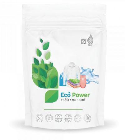 Eco-power Prášek na praní