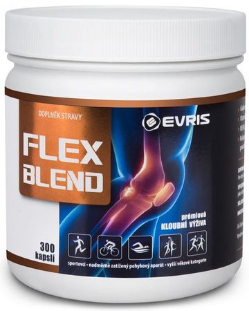 Evris Flex Blend