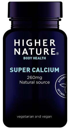 Higher Nature Super calcium