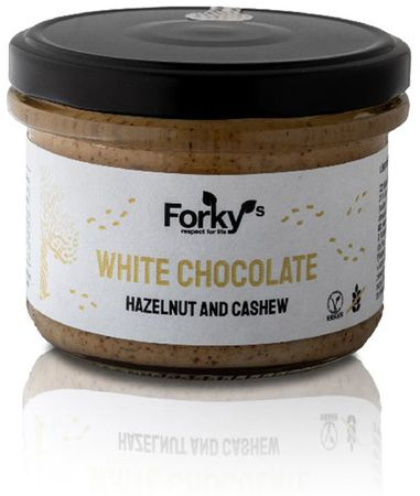 Forky's Oříškové máslo