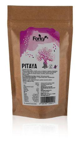 Forky's Pitaya