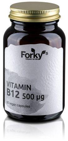 Forky's Vitamin B12