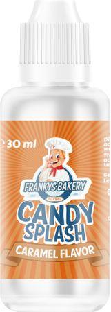 Frankys Bakery Candy Splash karamel 30 ml