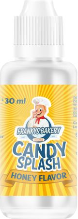 Frankys Bakery Candy Splash