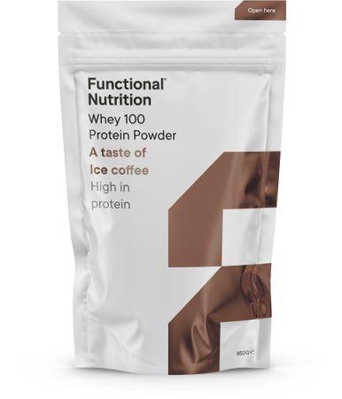 Functional Nutrition Whey 100 ledová káva 850 g