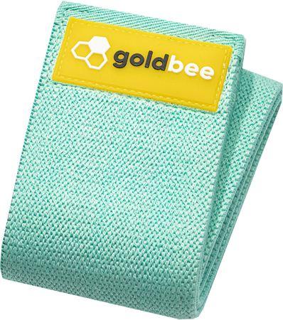 GoldBee Textilní odporová guma