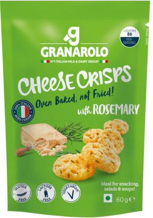 Granarolo Cheese Snack Rosemary