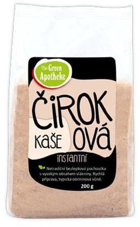 Green Apotheke Čiroková kaše