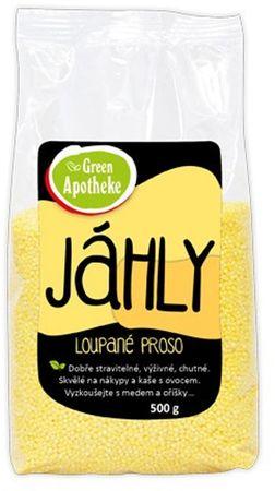 Green Apotheke Jáhly