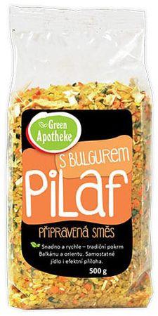 Green Apotheke Pilaf s bulgurem