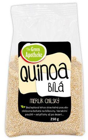 Green Apotheke Quinoa bílá
