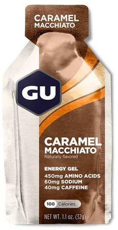 GU Energy Gel
