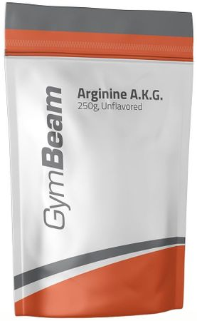 GymBeam Arginine A.K.G